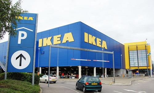 Cheras Ikea