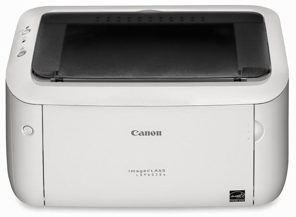 Mac Printer Driver Canon Lbp6030w