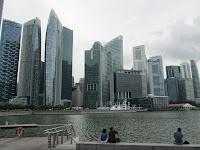 Singapore Stocks Invest