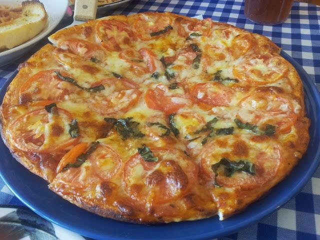 Friuli Pizza Margherita