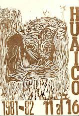 TOMO 3. Nros. 11 al 16. Buenos Aires, 1983 (28,5 x 20 cm)