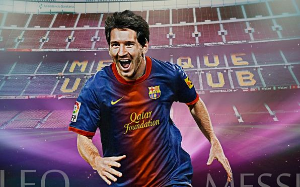top 5 wallpapers of lionel messi best pictures