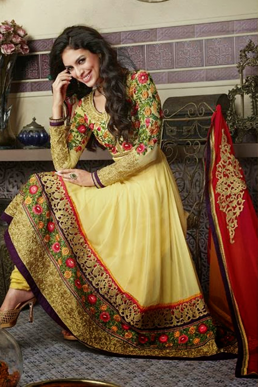 Dress Republic Bridal Lehenga, Sharara 37