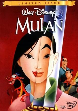 Mulan-1997-Disney-Movie