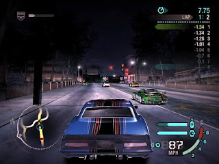 Download need for speed carbon full version pc