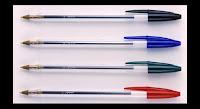 Bic Ballpoint Pen4