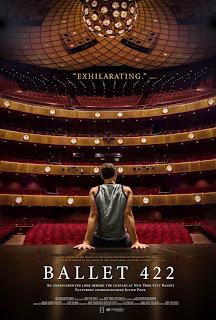 Watch Ballet 422 (2014) movie free online