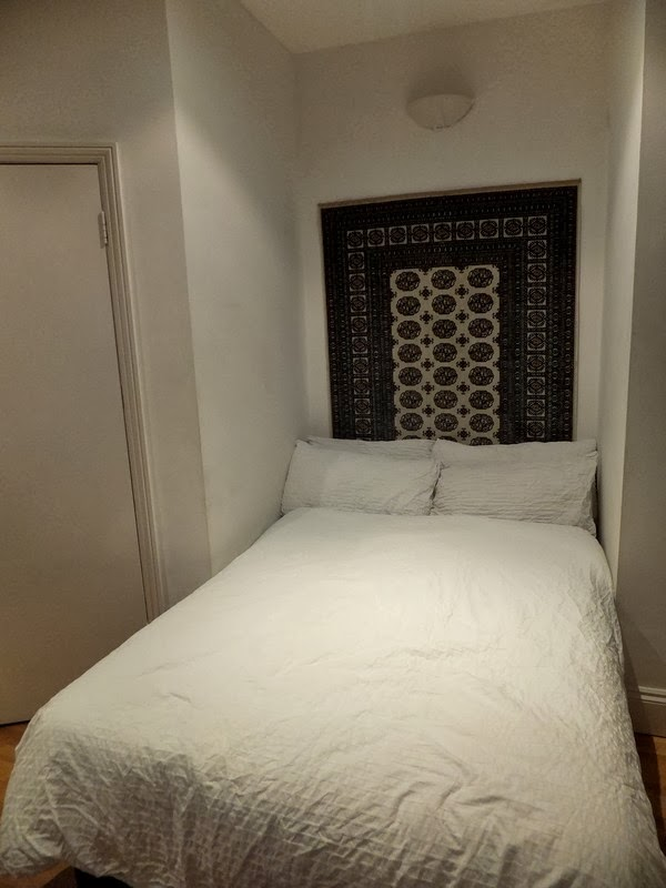Londres London Brick Lane East End Airbnb