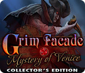 Grim Facade Mystery of Venice Collectors Edition v1.22.6.2011-TE