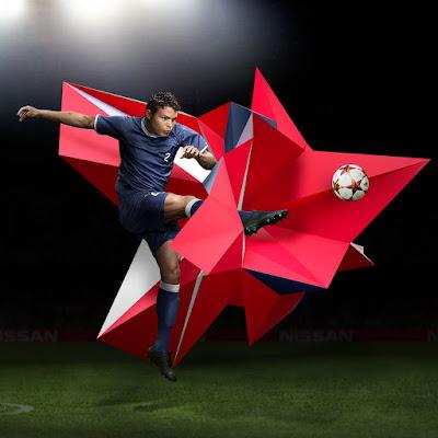 :  Δυναμικό ξεκίνημα με το Γκολ της Εβδομάδας για το UEFA CHAMPIONS LEAGUE