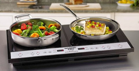 Waring Pro induction Cooktop
