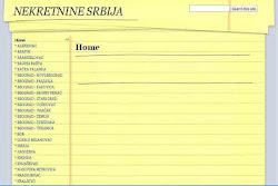 Nekretnine - Srbija
