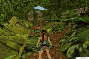 Tomb Raider 3-Screenshot-2