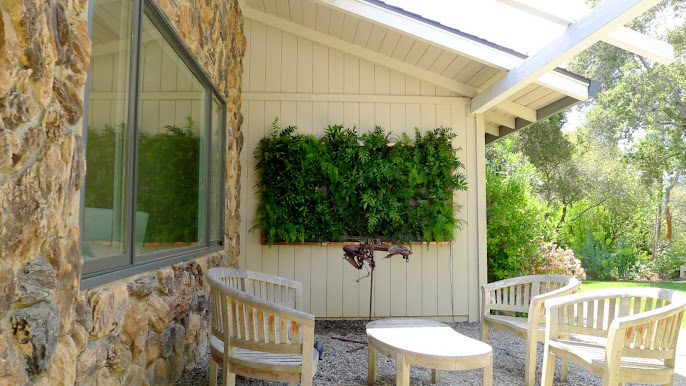 #8 Vertical Garden Ideas