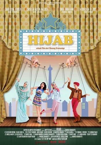 Film HIJAB 2015