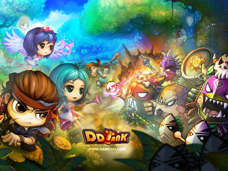 DDTANK ONLINE 2012 Q DA CUPONS