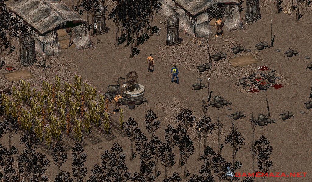 Fallout 2 требования