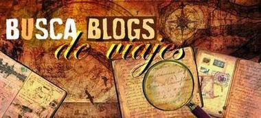 Buscador de Blogs de Viajes