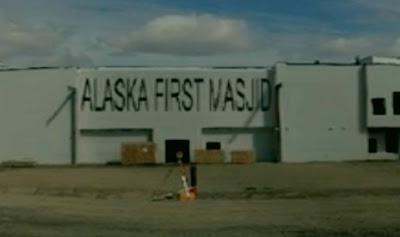 Alhamdulillah, Akhirnya Muslim Alaska Miliki Masjid