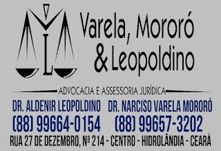 Varela, Mororó & Leopoldino