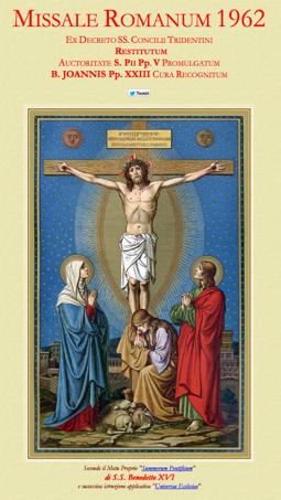Missale Romanum SUssidio