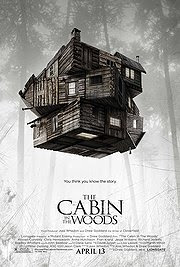 Watch The Cabin in the Woods Putlocker Online Free