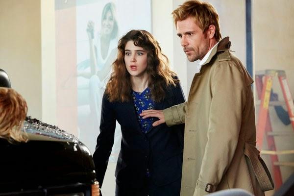 "Foto ""Constantine"" serie de TV"