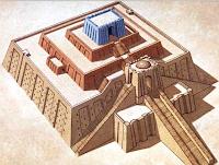 Le Temple de Baal qu'a détruit ISIS - Page 5 Ziggurat+Ur