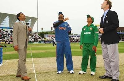 India vs Bangladesh Live Cricket score