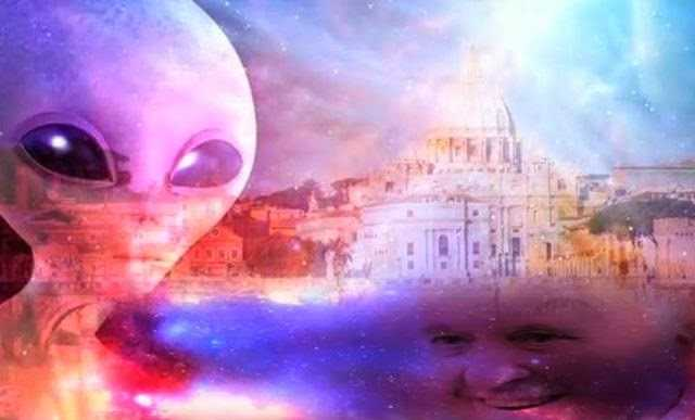Vatican Astronomer Talks About Extraterrestrial Life