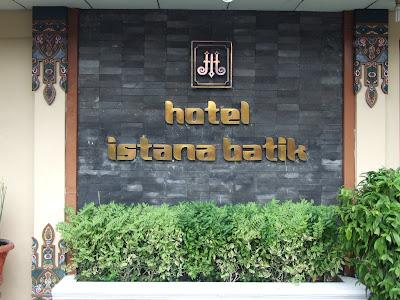 จองโรงแรมที่พัก เมืองย็อกยาการ์ตา