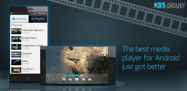 BSPlayer v1.6.143 [All Devices]