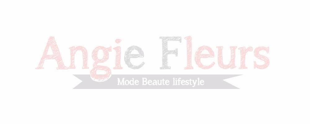 Angie Fleurs : beauté etc...