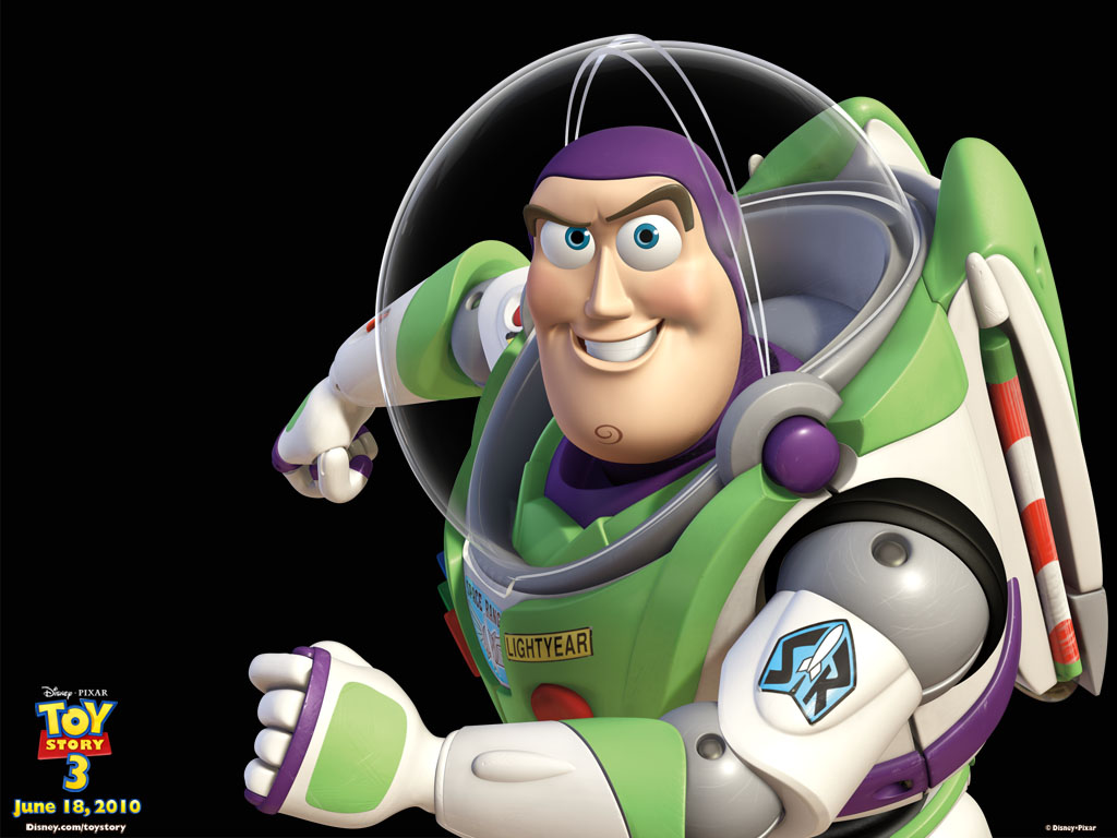 Toy Story Characters Woody And Buzz Buzz lightyear