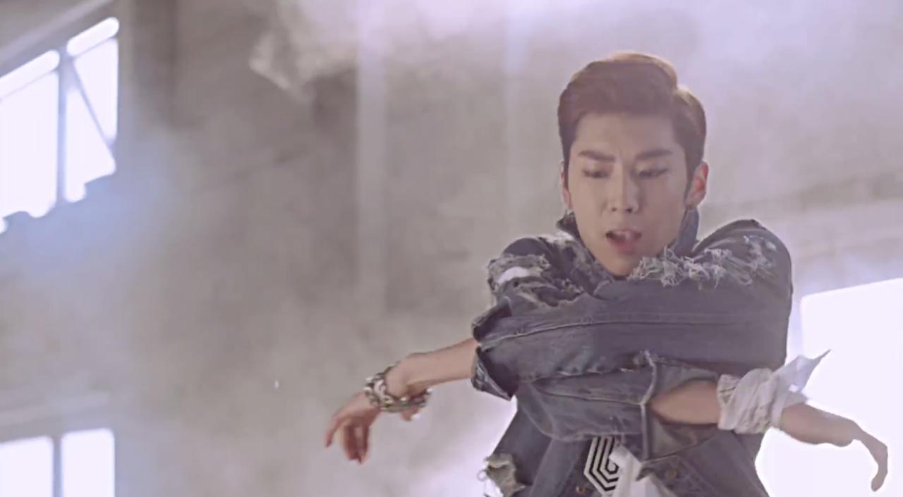 """Jin """"Kidoh"""" Hyosang"""