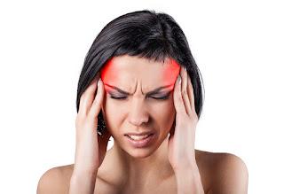 Photo of Migraine