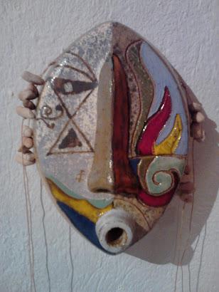 Máscara Vesica.