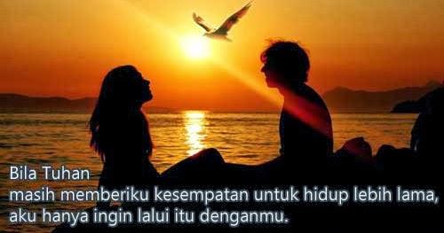 Kata Kata Romantis Sangat Menyentuh Hati untuk Sang Pujaan ...