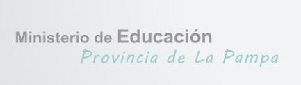 Ministerio de Educación La Pampa