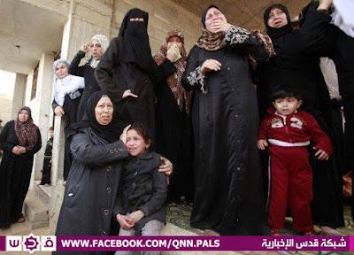 Imagens fortes-atenção- crimes de Israel - foto 27