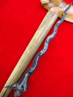 keris mataram senopati