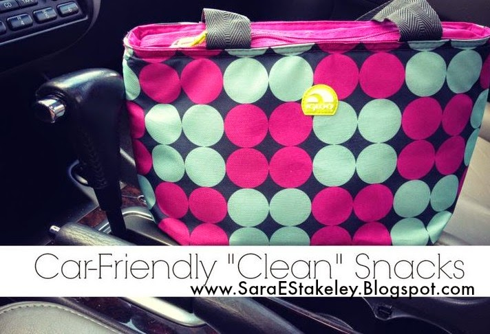 Car-friendly Clean Cooler