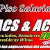 Cerca de 6 mil Agentes Comunitários e Endemias se concentram em Brasilia na luta pelo Piso salarial.