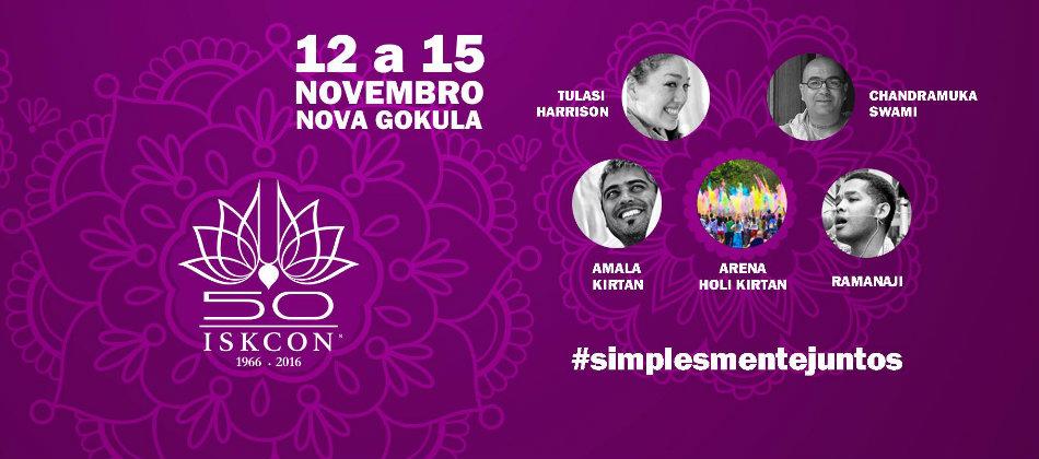 Kirtan Fest Brasil