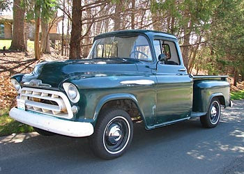 1957 Chevy Trucks For Sale Craigslist