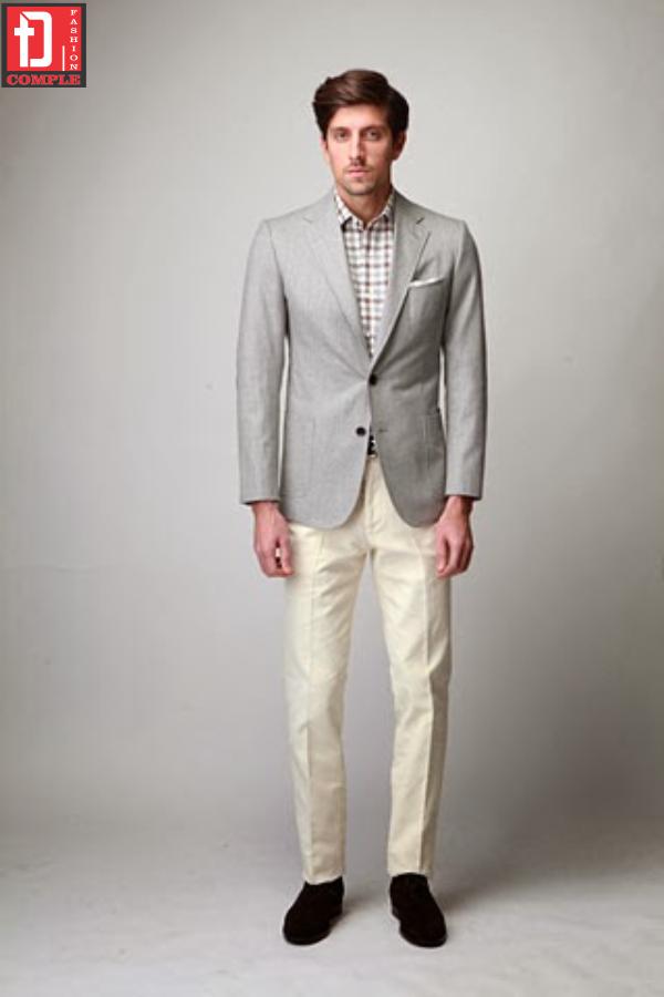 """vest nam - 27 Nguyên tắc """"ngầm hiểu"""" khi mặc vest đàn ông nên biết 21"""