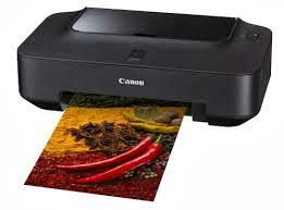 Download Gratis Driver Printer Canon Pixma IP2770 atau IP2771 Series