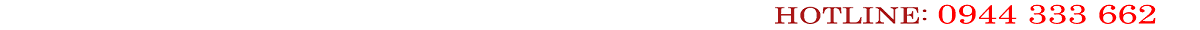 Chung cư Gemek Premium - Website chủ đầu tư
