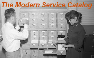 Service Catalog, Sunview Software