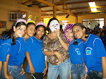 Carnaval na escola